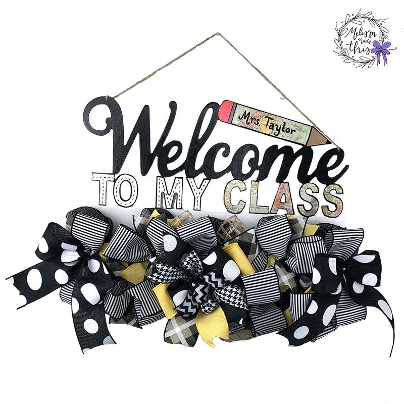 welcome to my classroom travel theme